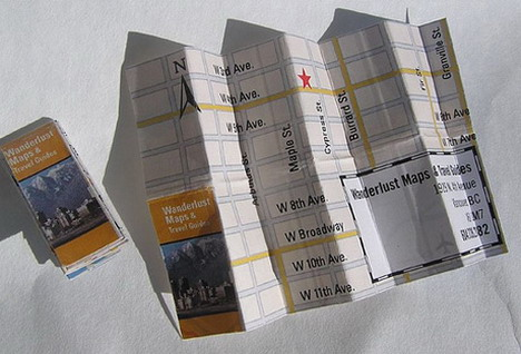 mini_map_business_card_design