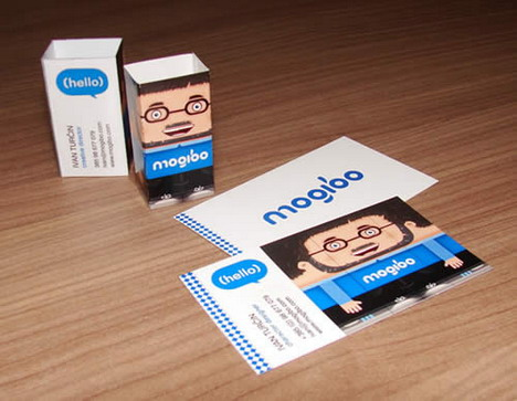 mogibo_business_card_design