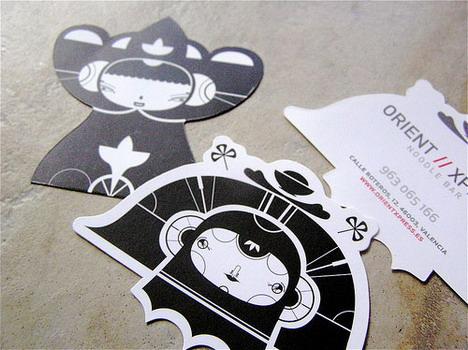 orient_xpress_noodle_bar_business_card_design