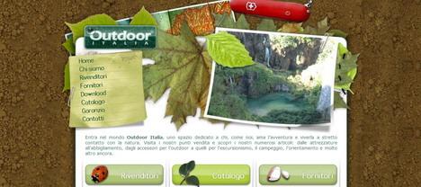 outdoor_italia_green_inspired_web_design