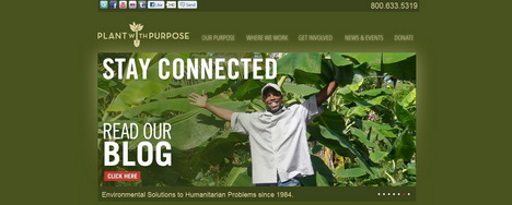 planet_with_purpose_green_inspired_web_design