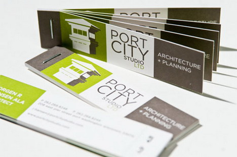 port_city_studio_business_card_design