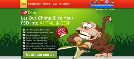 psdchimp_green_inspired_web_design