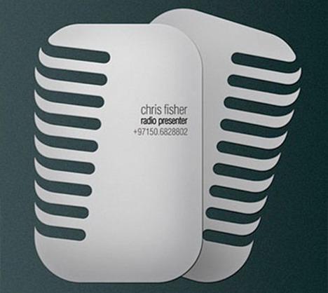 radio_presenter_business_card_design