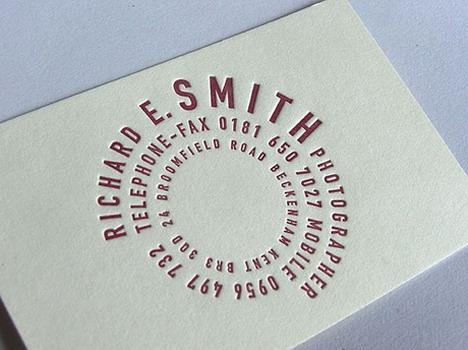 richard_smith_photographer_business_card_design