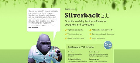 silverback_green_inspired_web_design