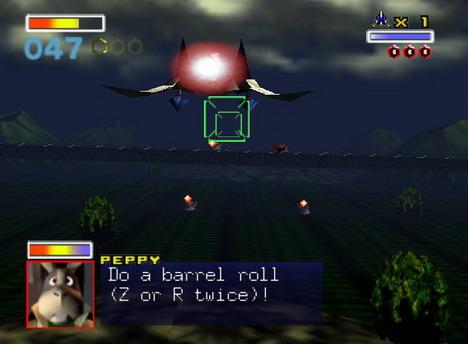 star_fox_64_do_a_barrel_roll_and_z_or_r_twice