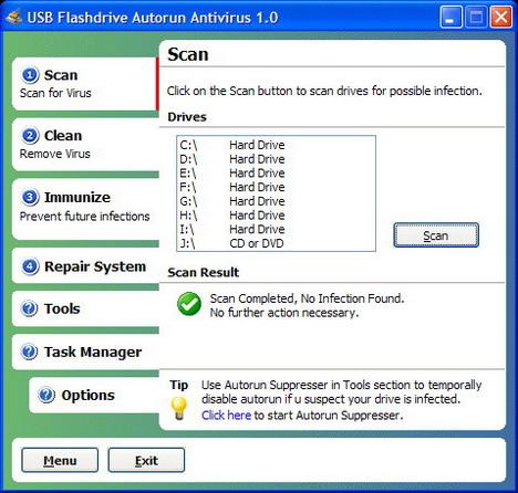 usb_flashdrive_autorun_antivirus_best_antivirus_tools_for_usb_flash_drives