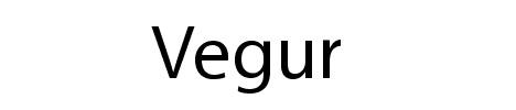 vegur_regular_font_top_50_best_fonts_for_web_design