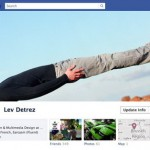 40 Really Creative Facebook Timeline Designs You Must See