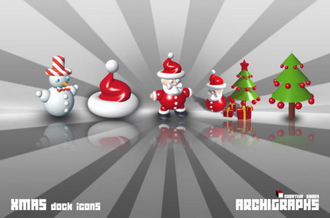 archigraphs_xmas_dock_icons_best_free_christmas_icons_sets