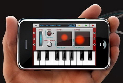 best app for music on iphone