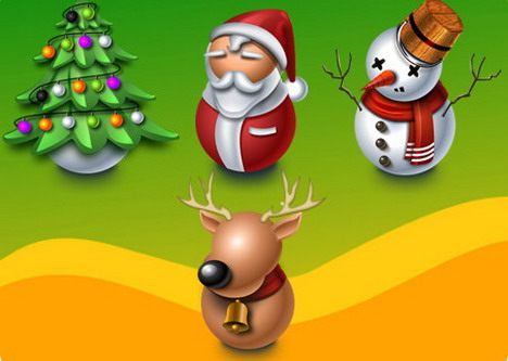 christmas_icon_2_by_kidcomic_best_free_christmas_icons_sets
