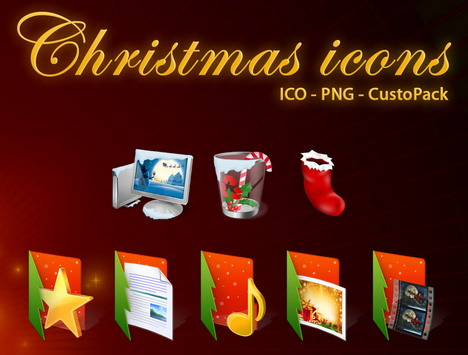 christmas_icons_by_custo_man_best_free_christmas_icons_sets