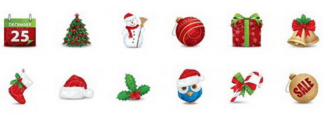 christmas_magic_icon_set_best_free_christmas_icons_sets