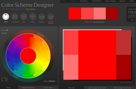 color_scheme_designer_best_color_tools_for_web_designers
