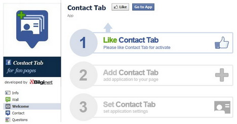 contact_tab_best_facebook_apps_to_increase_fan_engagement