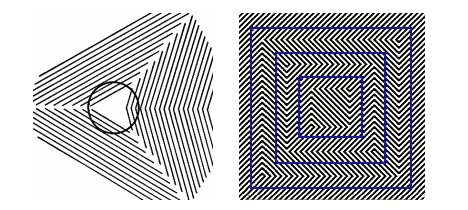 distorted_circle_and_squares_best_optical_illusion