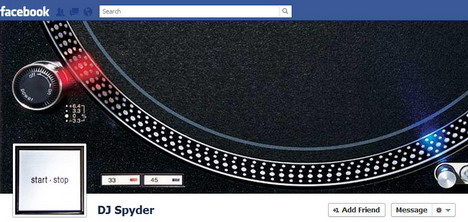 dj_spyder_best_creative_facebook_timeline_design