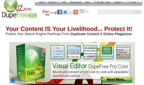 dupefree_pro_best_tools_to_check_duplicate_content