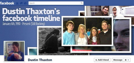 dustin_thaxton_best_creative_facebook_timeline_design