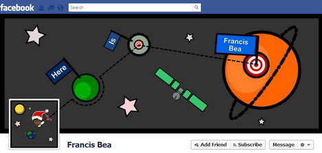 francis_bea_best_creative_facebook_timeline_design