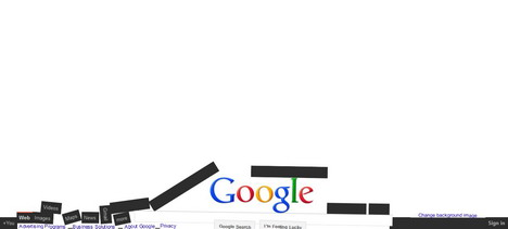 google_gravity_best_google_tricks_and_easter_eggs