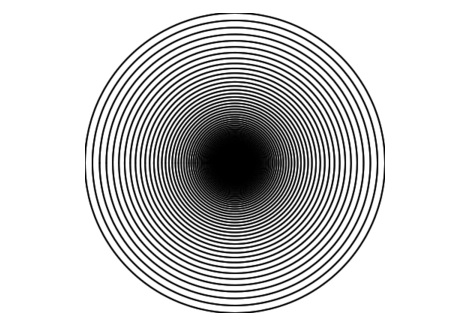 growing_black_circle_best_optical_illusion