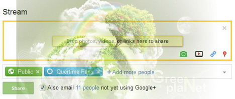how_to_drag_and_drop_content_for_sharing_on_google_plus