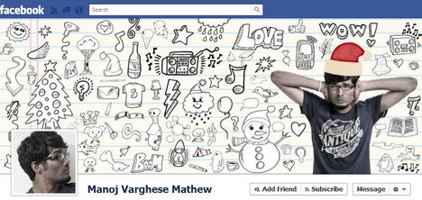 manoj_varghese_mathew_best_creative_facebook_timeline_design