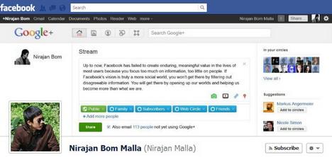 nirajan_bom_malla_best_creative_facebook_timeline_design