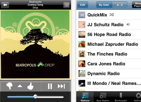 pandora_radio_best_music_apps_for_iphone_ipod_touch_and_ipad