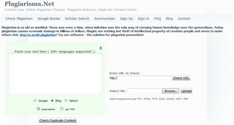 plagiarisma_net_best_tools_to_check_duplicate_content