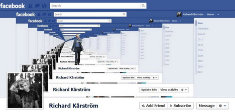richard_karstrom_best_creative_facebook_timeline_design
