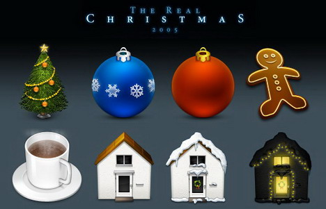 the_real_christmas_05_reloaded_best_free_christmas_icons_sets