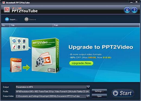 acoolsoft_ppt2youtube_best_youtube_tools