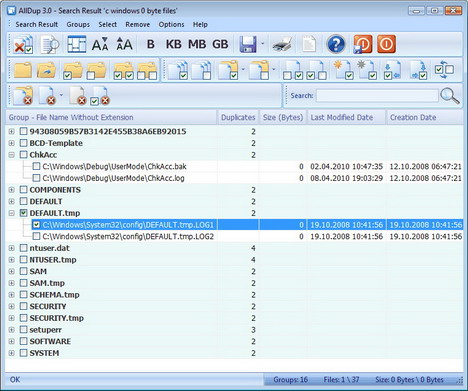 alldup_best_tools_to_remove_duplicate_files