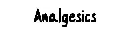 analgesics_beautiful_free_hand_drawn_fonts