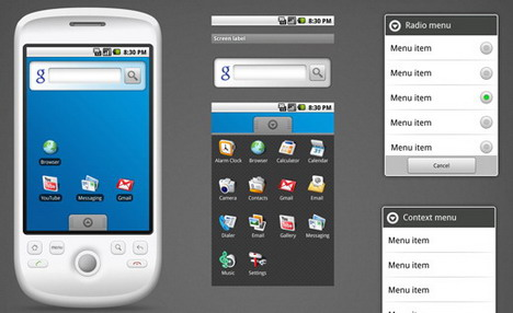 android_gui_psd_best_web_design_starter_kits