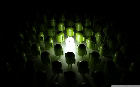 android_logo_3d_wallpaper