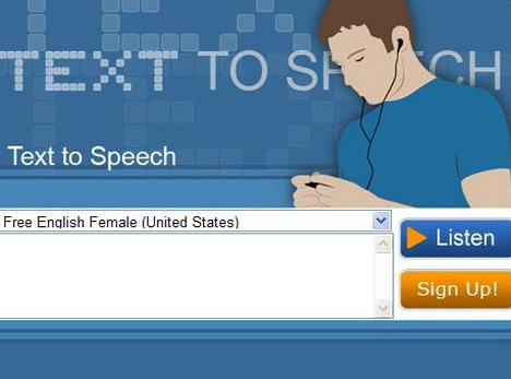 Buying speeches online