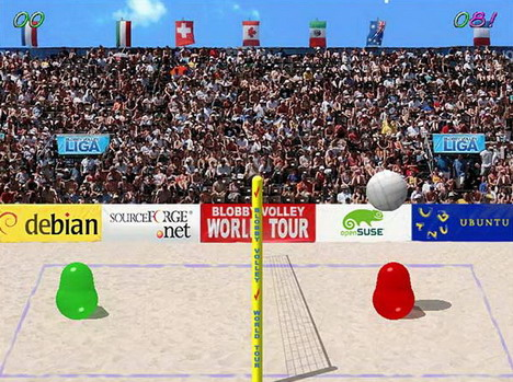 blobby_volley_2_best_html5_online_games