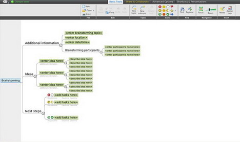 comapping_online_collaborative_mind_mapping_tool