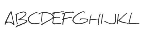daniel_beautiful_free_hand_drawn_fonts