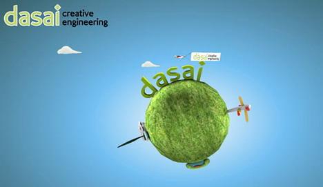 dasai_best_3d_flash_websites