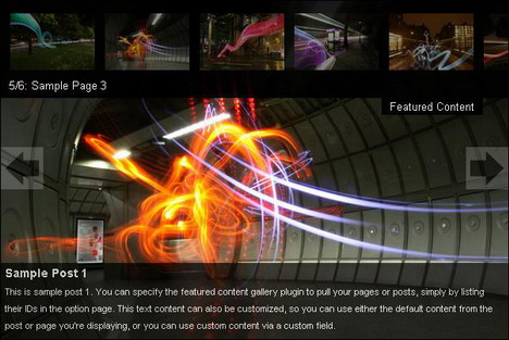 featured_content_gallery_best_slideshow_and_photo_gallery_plugins_for_wordpress
