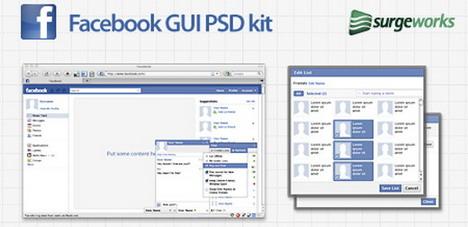 free_full_layered_facebook_gui_psd_kit_best_web_design_starter_kits