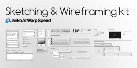 free_sketching_and_wireframing_kit_best_web_design_starter_kits