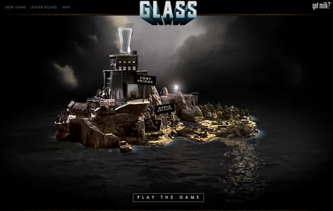get_the_glass_best_3d_flash_websites