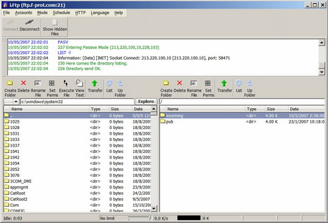 iftp_best_free_ftp_client